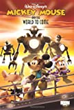 img - for Mickey Mouse & The World To Come book / textbook / text book