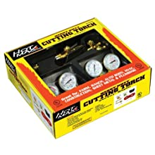 Hot Max VTK-HD-A Victor Style Heavy Duty Basic Torch Kit
