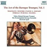 Baroque Trumpet (The Art Of The), Vol. 1