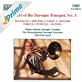 Baroque Trumpet (The Art Of The), Vol. 1