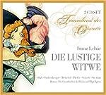 Franz Lehar: Die lustige Witwe (Opere...