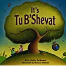 It's Tu B'shevat (Very First Board Books)