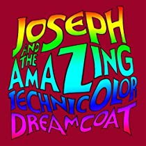 Andrew Lloyd Webber's Joseph & The Amazing Technicolor Dreamcoat-The New Musical Cast
