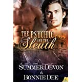 The Psychic and the Sleuth ~ Bonnie Dee