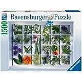 Ravensburger 16372 - Küchenkräuter - 1500 Teile Puzzle