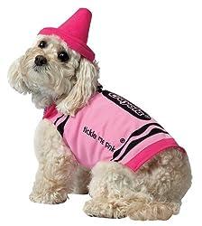 Rasta Imposta (Sioia) Rasta Imposta Crayola Pink Dog from Silvertop Associates dba Rasta Imposta