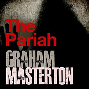 The Pariah Audiobook