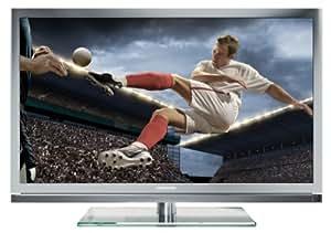 Grundig 46 VLE 8270 SL 117 cm (46 Zoll) Fernseher (Full HD, Triple Tuner, 3D, Smart TV)