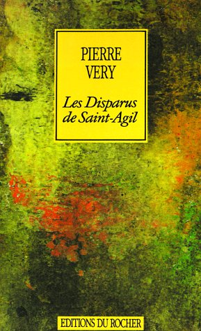 Les Disparus de Saint-Agil (Collection Alphee)
