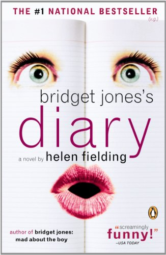 Bridget Jones's Diary: A Novel (British Diary compare prices)