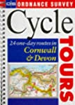 Cycle Tours: 24 One-day Routes in Dev...