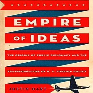 Empire of Ideas Audiobook