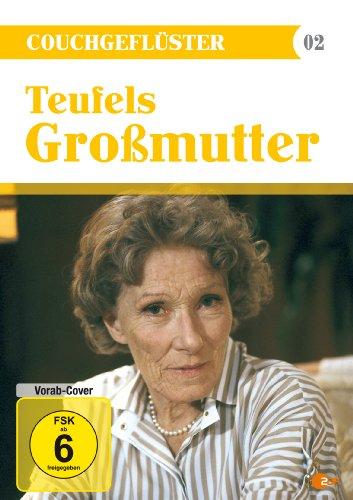 Couchgeflüster 02 - Teufels Großmutter / Die komplette Kultserie digital restauriert [2 DVDs]
