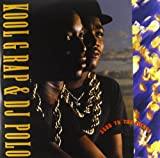 Road To The Riches [VINYL] Kool G Rap & DJ Polo