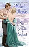 Sin and Scandal in England (Charmed and Dangerous)