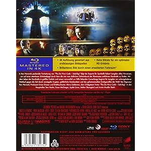 Illuminati-4k Mastered (Us Kinoversion) [Blu-ray] [Import allemand]