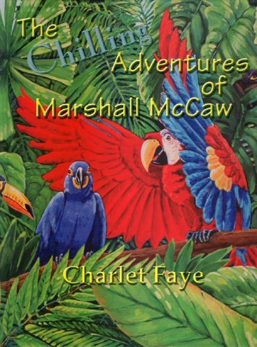 The Chilling Adventures of Marshall McCaw
