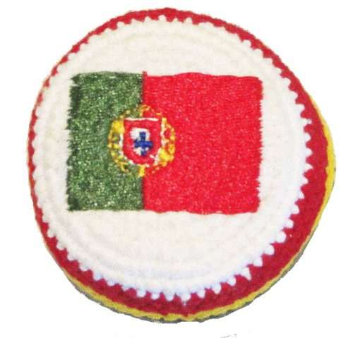 Hacky Sack - Flag of Portugal