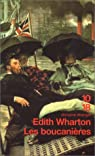 Les boucanières par Wharton