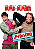 Dumb and Dumber (Uncut) [DVD] [1994]