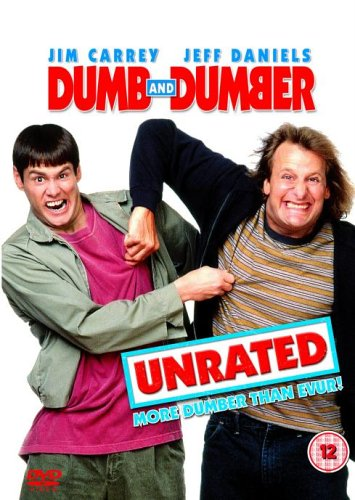 Dumb & Dumber (BluRay) Comedy * uNraTed