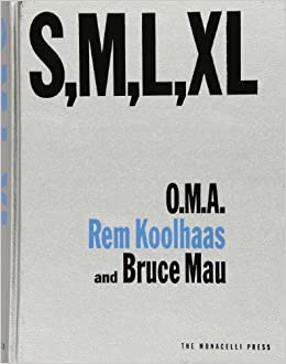 rem koolhaas bigness essay The architecture of rem koolhaas by paul goldberger architecture critic, the new yorker executive editor, architecture, architectural digest there is rem koolhaas.