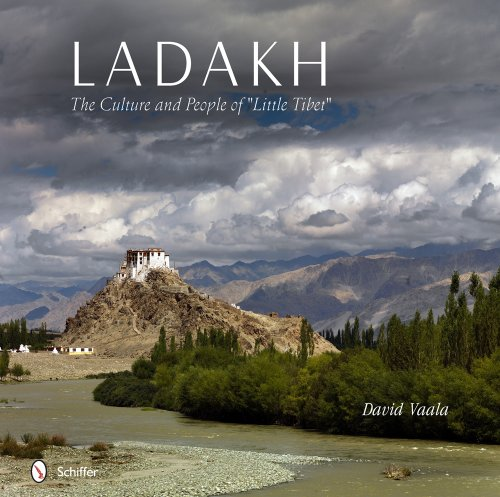 Ladakh: The Culture and People of
