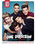 One direction : annuel officiel 2014