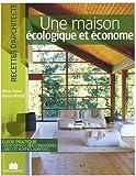 Image of Maison Ecologique et Econome (la)