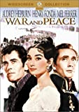 echange, troc War and Peace [Import USA Zone 1]