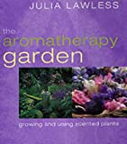 img - for The Aromatherapy Garden book / textbook / text book