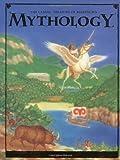 The Classic Treasury of Bulfinchs Mythology