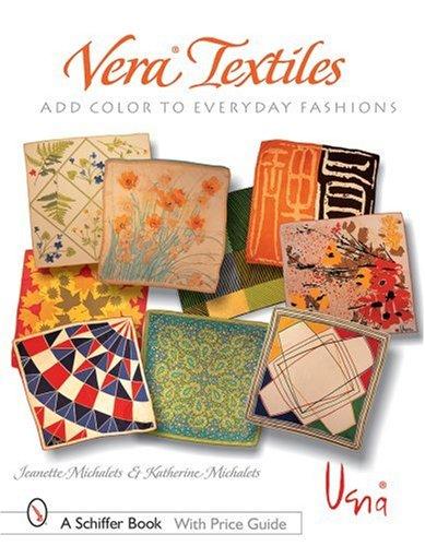 Vera Textiles: Add Color to Everyday Fashion