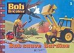 Bob sauve sardine