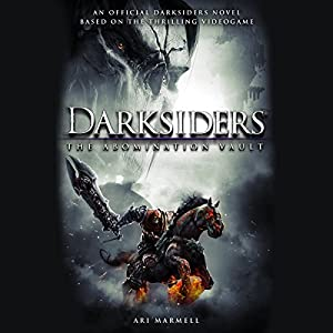 Darksiders: The Abomination Vault Audiobook
