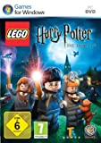 Video Games - Lego Harry Potter - Die Jahre 1 - 4