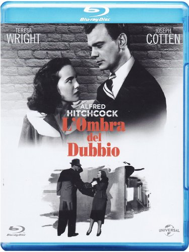 L'ombra del dubbio [Blu-ray] [IT Import]