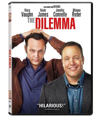 Buy Dilemma Now!