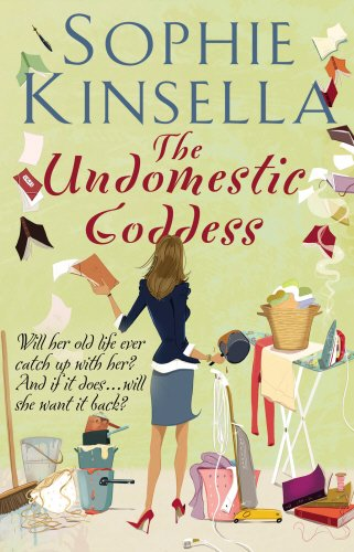 pdf sophie kinsella twenties girl