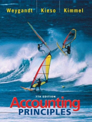 Accounting Principles, 7th Edition, with PepsiCo Annual...