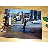 特大写真「ダーティー・ハリー」マグナムのイーストウッド