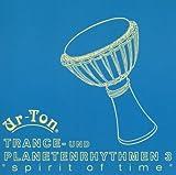 echange, troc Ur-Ton - Trance & Planetenrhythmen 4
