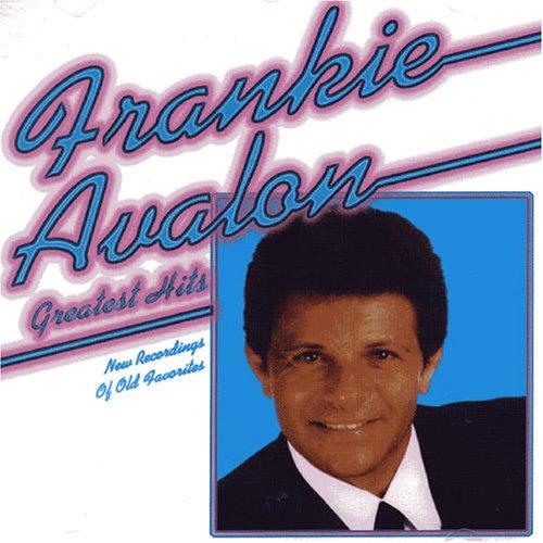 Frankie Avalon - New Recordings of Old Favorites - Zortam Music