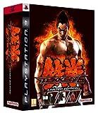 echange, troc Tekken 6 édition collector