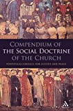 img - for By Pontifical Council of Justice and Peace Compendium of the Social Doctrine of the Church (New Ed) [Paperback] book / textbook / text book