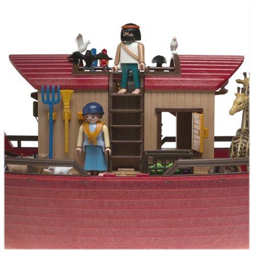 Imagen 3 de Playmobil 3255 - Arca de Noé
