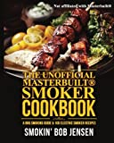 img - for The Unofficial Masterbuilt Smoker Cookbook: A BBQ Smoking Guide & 100 Electric Smoker Recipes (Masterbuilt Smoker Series) (Volume 1) book / textbook / text book