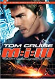 Mission Impossible 3 (2 Disc Collector's Edition) Limited Edition Slipcase - Exclusive To Amazon.co.uk [DVD]