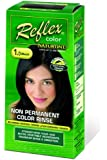 Naturtint Reflex Non-Permanent 1.0 Black 90ml