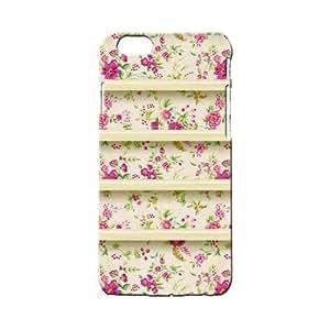 BLUEDIO Designer 3D Printed Back case cover for Apple Iphone 6 Plus / 6S plus - G2619